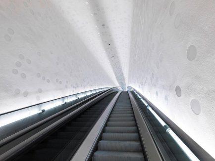 Elbphilharmonie: spektakularan prostorni i akustični doživljaj_8 - Knauf