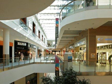 Avenue Mall, Zagreb_2 - Knauf