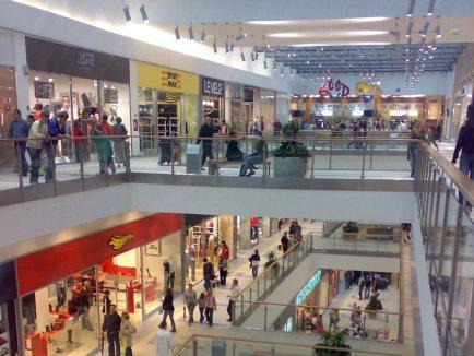 Avenue Mall, Zagreb_4 - Knauf