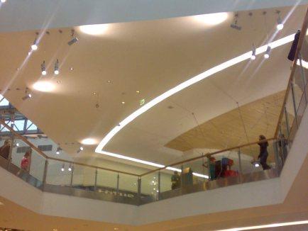 Avenue Mall, Zagreb_3 - Knauf