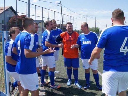 Knauf na AHK nogometnom turniru_2 - Knauf