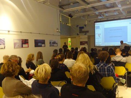 U ORIS-u održano Knauf Room for Expression predavanje o akustici prostora_3 - Knauf