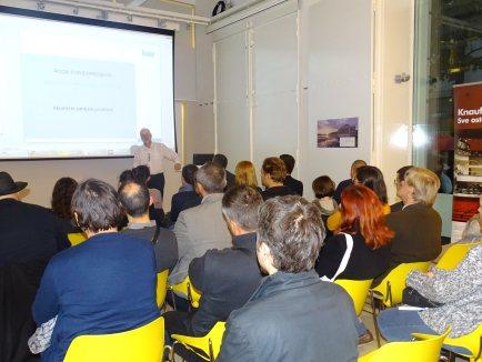 U ORIS-u održano Knauf Room for Expression predavanje o akustici prostora_2 - Knauf