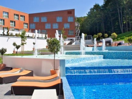 Hotel Spa Golfer, Sveti Martin na Muri_4 - Knauf