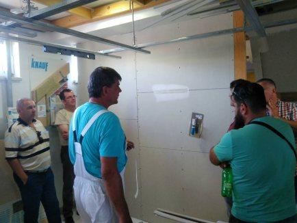 Gostovanje izvođača iz Mađarske u Knauf tvornici Knin_4 - Knauf
