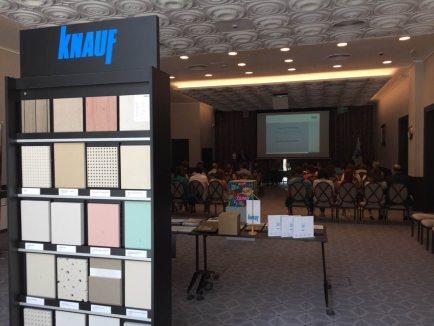 Knauf Room for expression_2 - Knauf