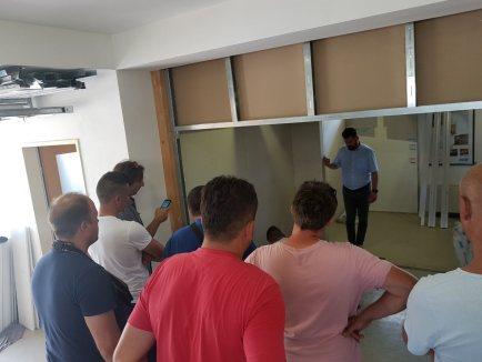 Održan Knauf M4 stručni seminar_6 - Knauf