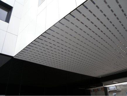 BAN centar, Zagreb_1 - Knauf