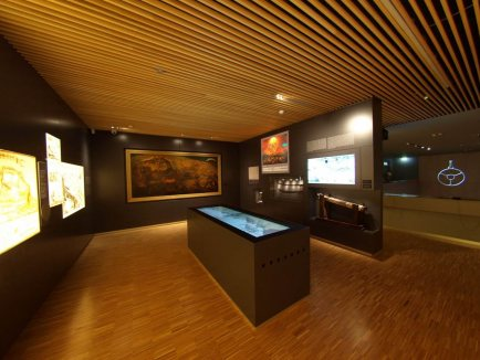 Muzej sinjske Alke, Sinj_3 - Knauf