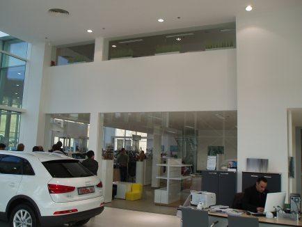Porsche Inter Auto, Rijeka_1 - Knauf