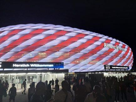 Audi Cup 2019. – druženje s partnerima u Munchenu_3 - Knauf