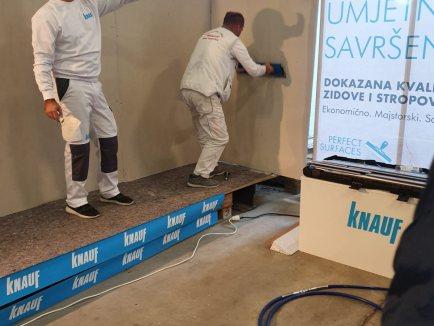 Prezentacija proizvoda iz asortimana Perfect Surfaces u Požegi_2 - Knauf