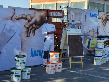 Prezentacija proizvoda iz asortimana Perfect Surfaces u Donjem Stupniku_4 - Knauf