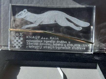 Kristalna kuna dodijeljena tvrtki Knauf d.o.o._4 - Knauf