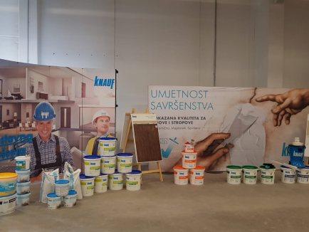 Prezentacija proizvoda iz asortimana Perfect Surfaces u Kukuljanovu_18 - Knauf
