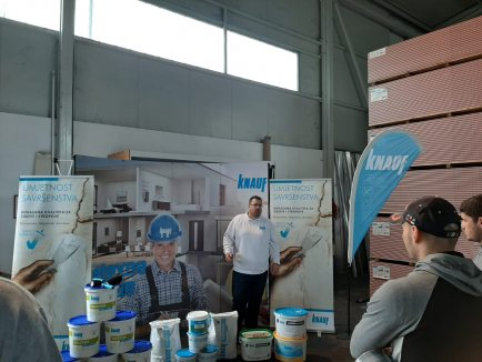Prezentacija proizvoda iz asortimana Perfect Surfaces u Zadru_5 - Knauf