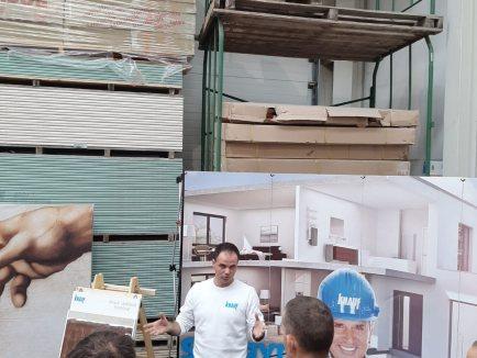 Prezentacija proizvoda iz asortimana Perfect Surfaces u Kaštel Sućurcu_15 - Knauf