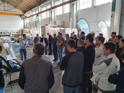 Prezentacija proizvoda iz asortimana Perfect Surfaces u Splitu_7 - Knauf