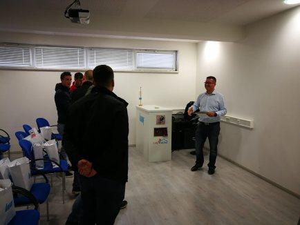 Stručni seminar FireWin_3 - Knauf