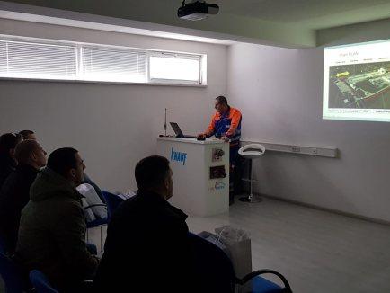 Stručni seminar FireWin_4 - Knauf
