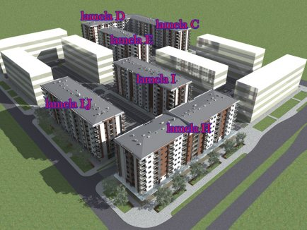City kvart 2, Podgorica_1 - Knauf